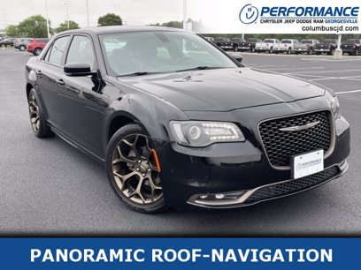 Photo Used 2016 Chrysler 300 S for sale