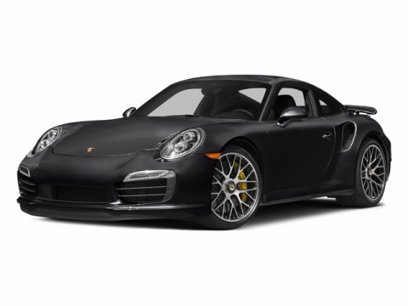 Photo Used 2016 Porsche 911 Turbo for sale