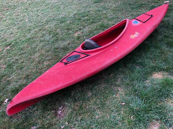 Photo Wilderness Systems - KAYAK - $150 (Worthington)