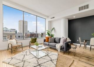 Photo fully furnished 1bed1bath condo (106 N High St 602 Columbus, OH)
