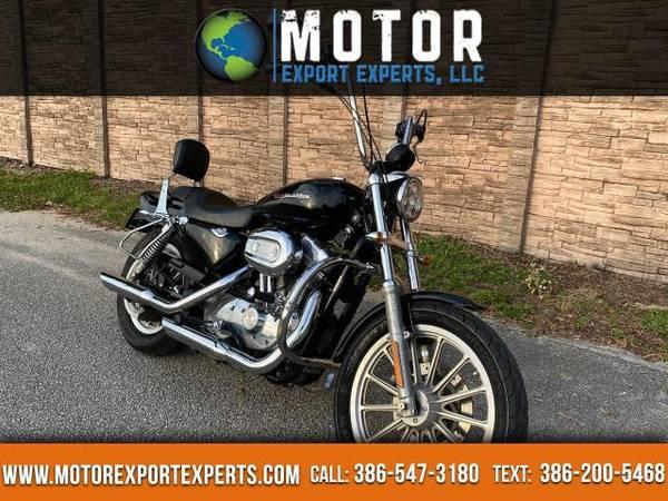 Photo 2005 Harley-Davidson XLH 883 883 HUGGER - $2,995 (Ormond Beach, FL)