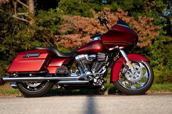 Photo 2009 Harley Davidson Road Glide FLHR - $12,500 (Cornelia)