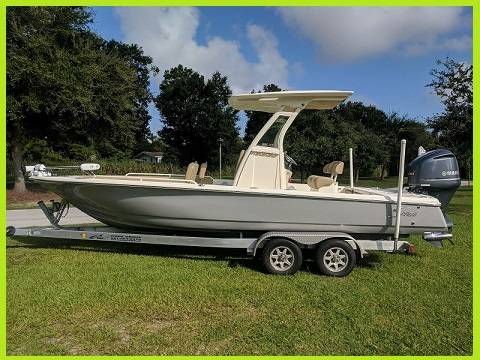 Photo 2015 Scout 251 XS Looks amazing running on water - $3,000