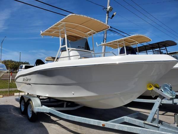 Photo 2020 Key Largo 2100WI - $49,785 (Palm Harbor)