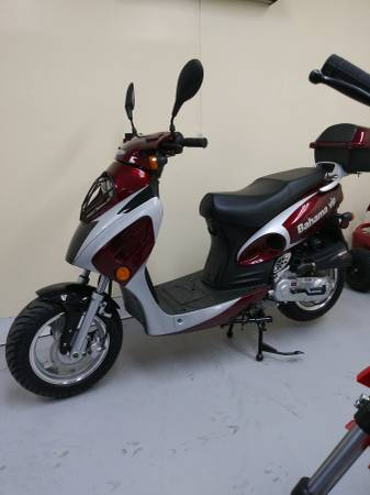 Photo Atvs Dirt bikes Side By Sides Go Karts Scooters - $699 (Carrollton)