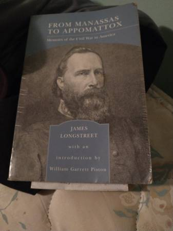 Photo Books non fiction all about the confederacy and civil war - $10 (WAVERLY HALL)