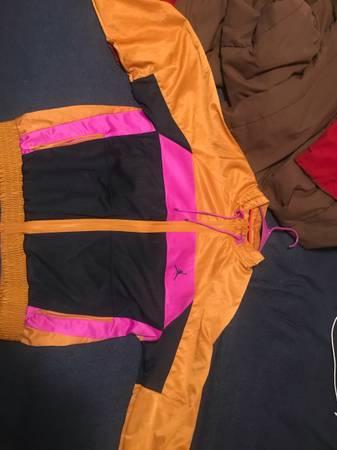 Photo Brand new Jordan jacket - $80 (Columbus)