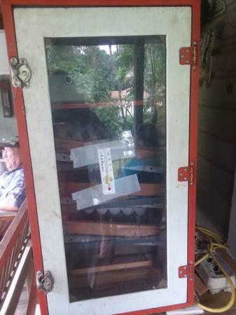 Photo Cabinet incubator (Phenix city Alabama)