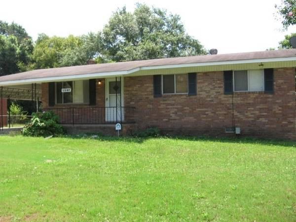 Photo Coming Soon 3 Bedroom 1 Bath Home--Sec 8 approved (1502 Floyd Rd, Columbus, GA)