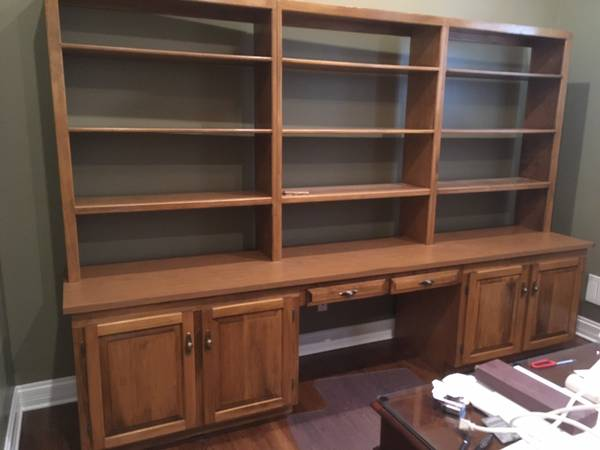 Photo Home office furniture - $150 (PINE MOUNTAIN)