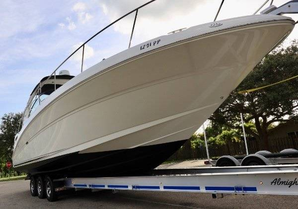 Photo MUST-C SEA RAY 340 Sundancer Boat . one owner - $40,025 (Atlanta)