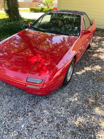 Photo Mazda rx7 - $3,000 (Phenix City)