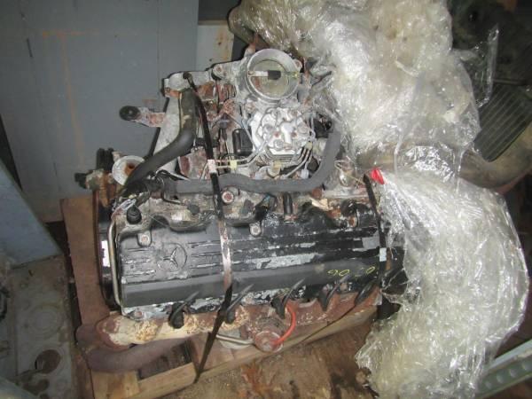 Photo Mercedes 300 gas 1990 Engine - $335 (smiths station)