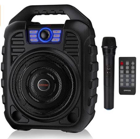 Photo NEW Portable Bluetooth PA System, Karaoke, - $60 (Cataula)