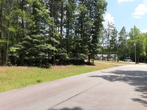 Photo Nice Level Building Lot (Pine Mountain)