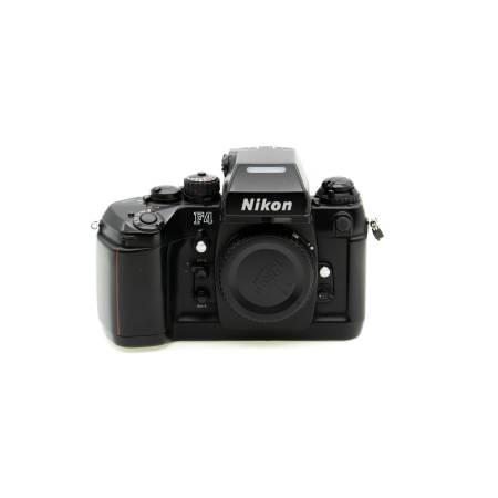Photo Nikon F4 with MB20  MB21 - $399 (Johns Creek)