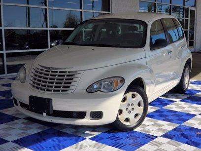 Photo Used 2006 Chrysler PT Cruiser  for sale