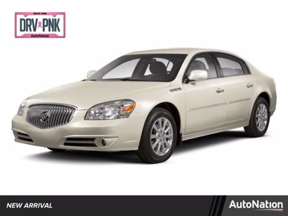 Photo Used 2010 Buick Lucerne CXL for sale