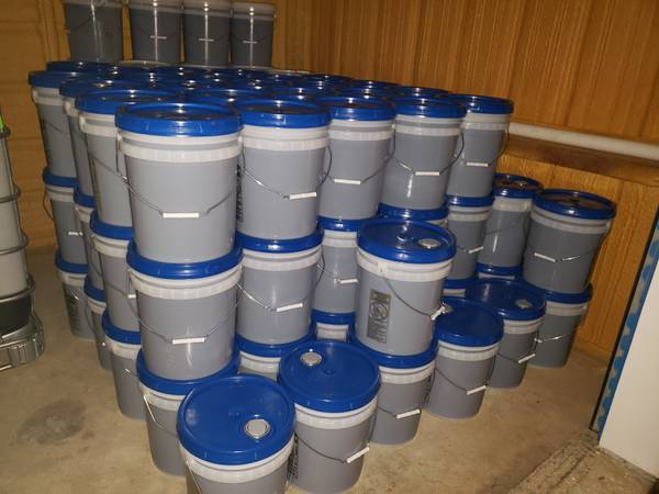 Wholesale 5 Gallon Buckets Of Laundry Detergent 30 Columbus