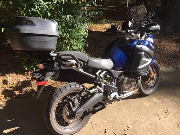 Photo Yamaha Super Tenere - $10,900 (Fayetteville)
