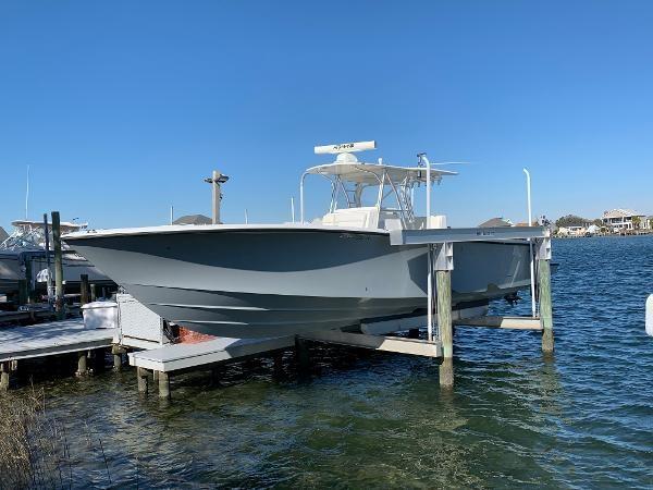 Photo SeaVee 39z boats for sale