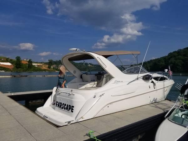 Photo 2001 Bayliner Ciera 3055 Yacht - $65,000 (La Follette)