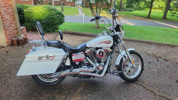 Photo 2008 Harley-Davidson FXDL Dyna - $9,700 (Cleveland)