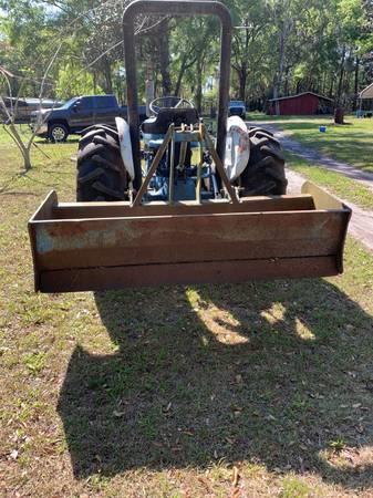 Photo 6 foot box scraper blade - $350 (Pikeville)