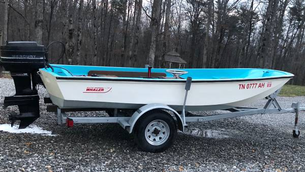 Photo Boston Whaler Boat - $5000