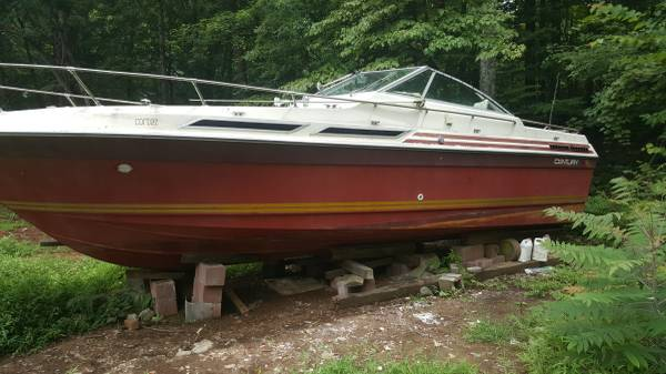 Photo Century Cortez Boat For Sale - $2,000 (Athens, TN)