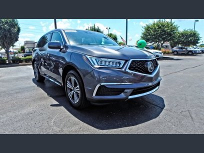 Photo Certified 2017 Acura MDX FWD for sale