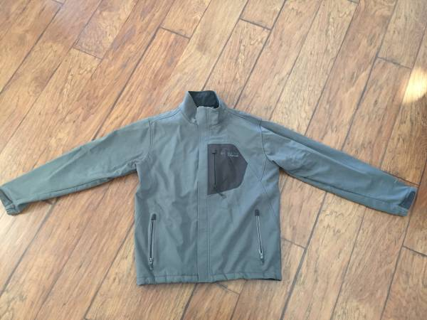 Photo Columbia Titanium Jacket - $15 (Mcminnville)