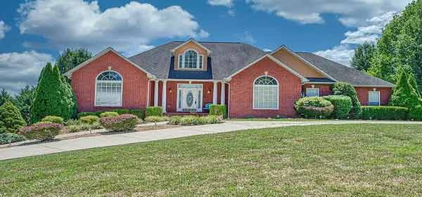 Photo ..Family friendly home in Prescott School district. (River Bend Dr, Cookeville, TN 38506)