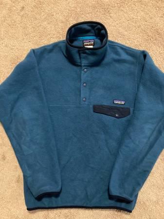 Photo Men39s Patagonia Fleece- Small - $40 (Franklin, TN)