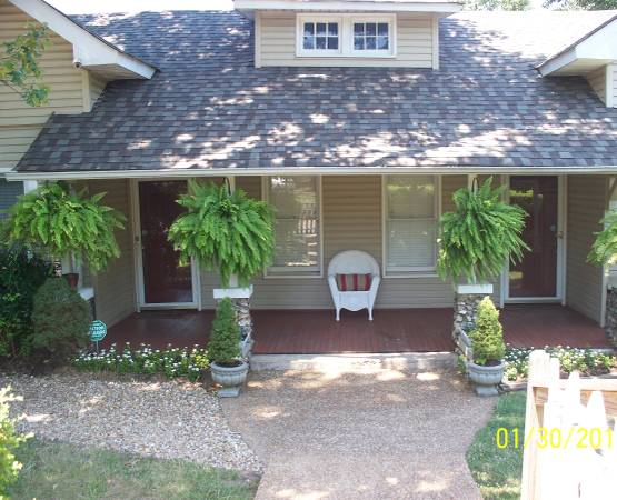 Photo Really nice furnished corporate 2 bedroom apartment (Chattanooga)