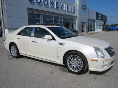Photo Used 2009 Cadillac STS AWD for sale