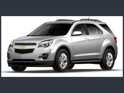 Photo Used 2013 Chevrolet Equinox FWD LT w 1LT for sale