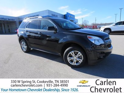 Photo Used 2015 Chevrolet Equinox FWD LT w 1LT for sale