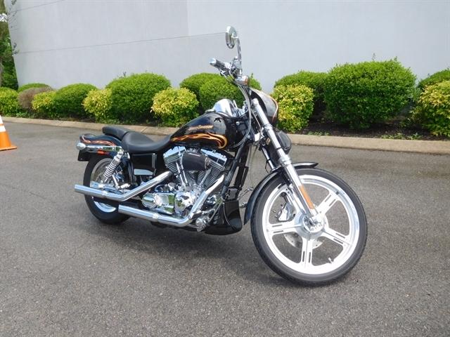 Photo 2002 Harley-Davidson FXDWG3 $10995