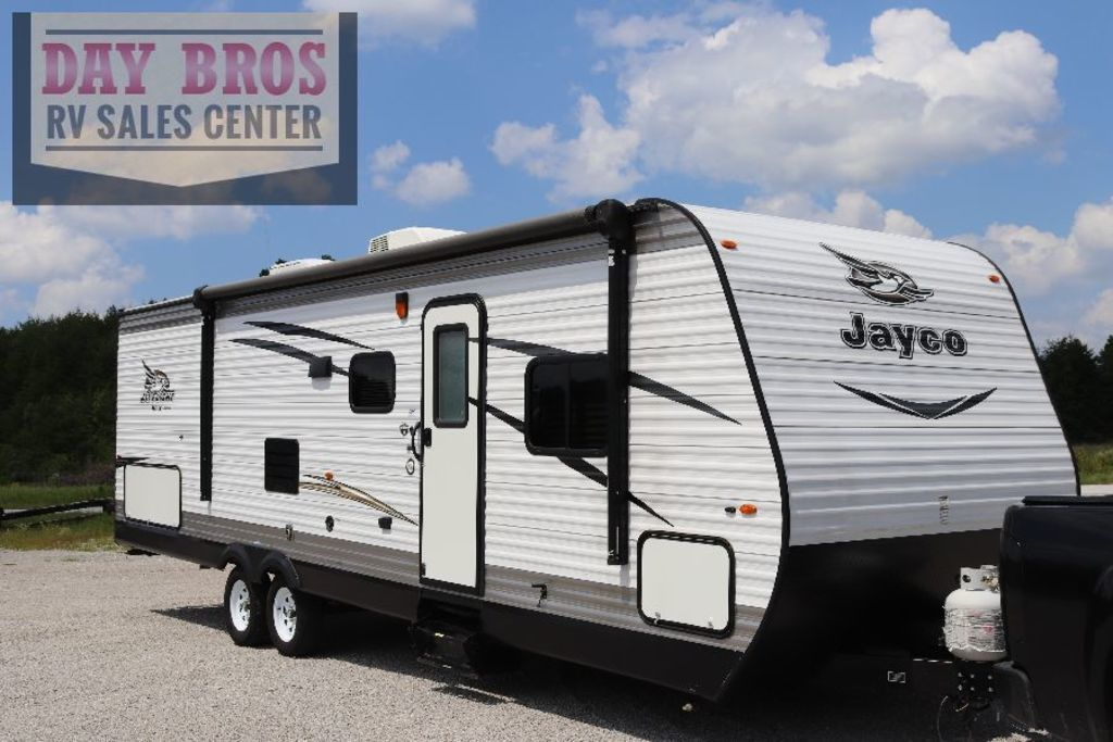 Photo Used 2007 Fleetwood Class A RV