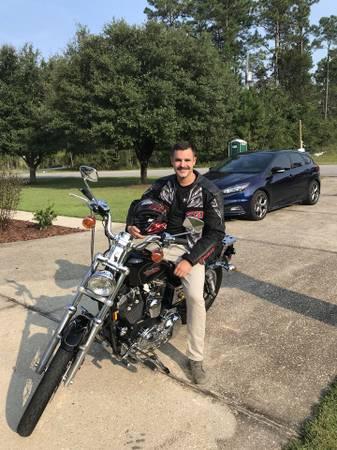 Photo 1998 Harley-Davidson Sportster 1200 - $4,000 (Kingsville)