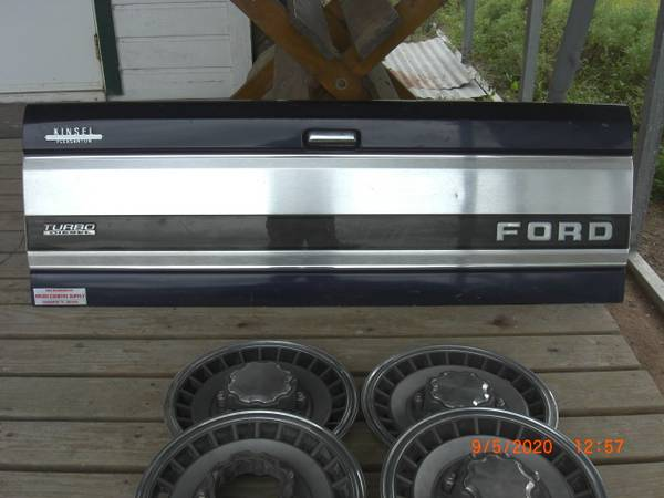 Photo 94 Ford F-250 parts - $1 (FREER)