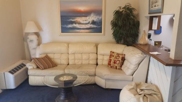 Photo AVAILABLE NOW BEACH Condo 1 BR long and short term leases (Corpus christi padre island)