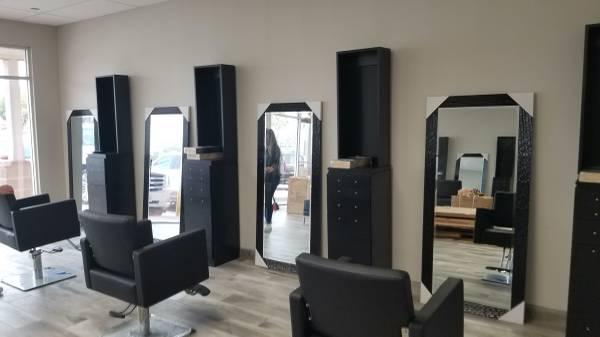 Photo Beauty Hair salon equipment - $800 (Corpus Christi)