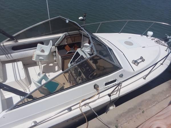 Boat for sale, cuddy cabin, make offer - $5,999 (n pi)