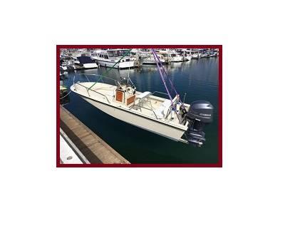 Photo Boston Whaler Outrage 18 - $17,000 (corpus christi)