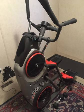 Photo Bowflex Max Trainer - $475 (Rockport, Texas)
