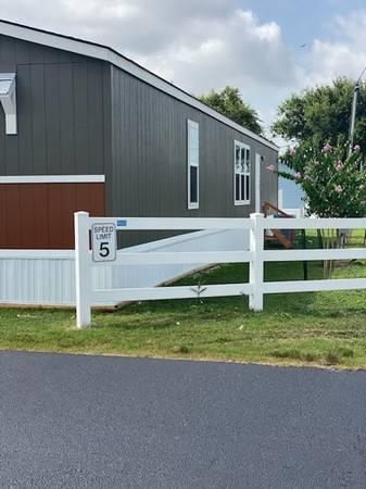 Photo Brand New Mobile Homes for Sale (Corpus Christi)
