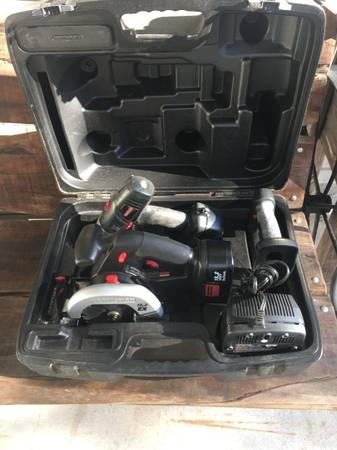 Photo Craftsman Tool Set - $125 (South Texas)