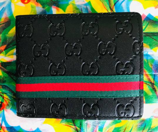 Photo Gucci Wallet - $60 (Southside)